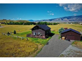 Property for sale at 21 Cascade Lane, Livingston,  Montana 59047