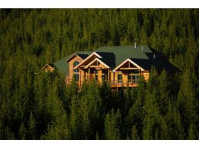 Property for sale at 30 Beehive Basin Road, Big Sky,  Montana 59716