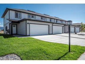 Property for sale at 707 Halfpipe Units A,B,C,D, Belgrade,  Montana 59714