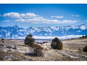Property for sale at Lot 118 TBD N River Connection Road, Manhattan,  Montana 59741