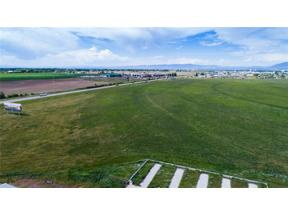 Property for sale at TBD Tract 1 Jackrabbit Road, Bozeman,  Montana 59718