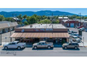 Property for sale at 218 S Main Street, Livingston,  Montana 59047