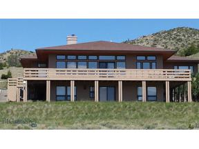 Property for sale at 173 Spring Creek Hills Road, Livingston,  Montana 59047