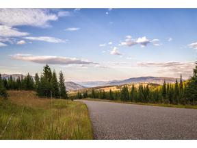 Property for sale at Tract 4, 595 Ousel Falls View Road, Big Sky,  Montana 59716