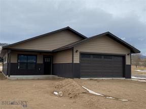 Property for sale at 4 Ramshorn Court, Ennis,  Montana 59729
