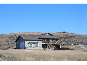 Property for sale at 46 Vista Drive, Three Forks,  Montana 59752