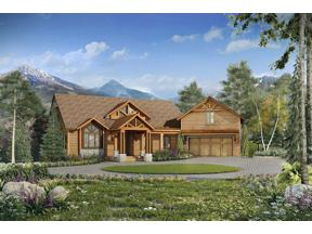 Property for sale at 13 Little Plume Road, Big Sky,  Montana 59716