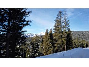 Property for sale at TBD North Fork Road Road, Big Sky,  Montana 59716