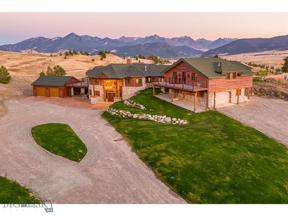 Property for sale at 234 Fleshman Creek Road, Livingston,  Montana 59047