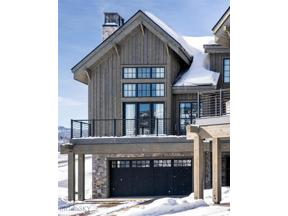 Property for sale at 28 Moose Hill Road 28, Big Sky,  Montana 59716