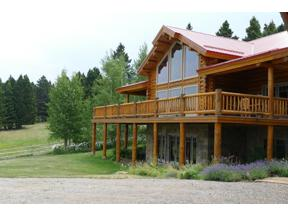 Property for sale at 143 Mission Meadow Road, Livingston,  Montana 59047