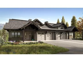 Property for sale at 226 Pale Morning Spurs 1-A, Big Sky,  Montana 59716