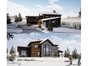 Property for sale at 12 Swift Bear, Big Sky,  Montana 59716