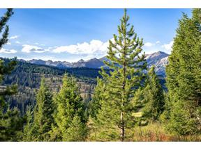 Property for sale at Tract 7, 595 Ousel Falls View Road, Big Sky,  Montana 59716