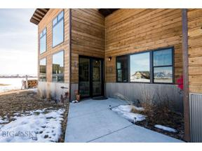 Property for sale at 405 Lost Fawn Trail, Belgrade,  Montana 59714
