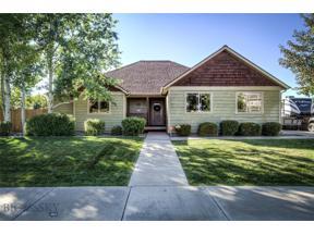 Property for sale at 35 Stockton Way, Belgrade,  Montana 59714
