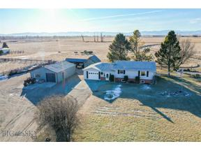 Property for sale at 6370 W Dry Creek Road, Manhattan,  Montana 59741