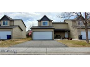 Property for sale at 136 E Magnolia, Belgrade,  Montana 59714