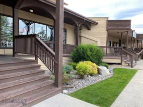 Property for sale at 1716 W Main Street 8F, Bozeman,  Montana 59715