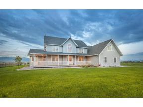 Property for sale at 160 Bull Run, Belgrade,  Montana 59714