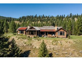 Property for sale at 2056 Ousel Falls Road, Big Sky,  Montana 59716