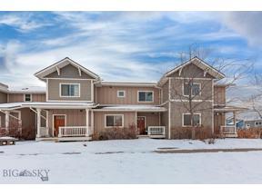 Property for sale at 332 N Cottonwood Unit E, Bozeman,  Montana 59715