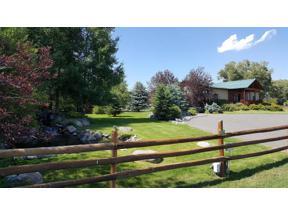 Property for sale at 5 Moose Horn Lane, Livingston,  Montana 59047