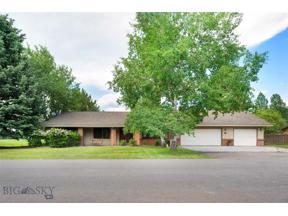 Property for sale at 18 Riverside Drive, Bozeman,  Montana 59715