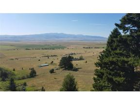 Property for sale at Lots 13 & 24 Double M Ranch, Ennis,  Montana 59729