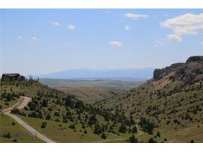 Property for sale at Lot 60 TBD Horse Shoe Gulch Road, Manhattan,  Montana 59741
