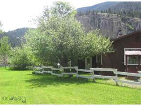 Property for sale at 3181 East River Road, Livingston,  Montana 59047