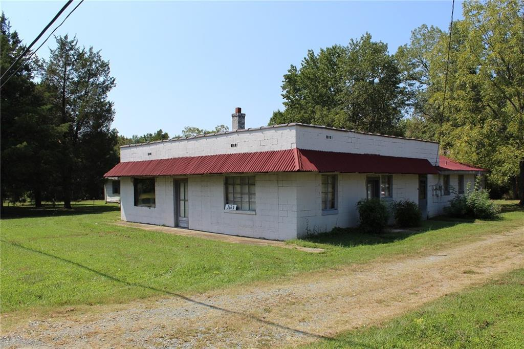 Photo of home for sale at 216 Nc Highway 100, Gibsonville NC