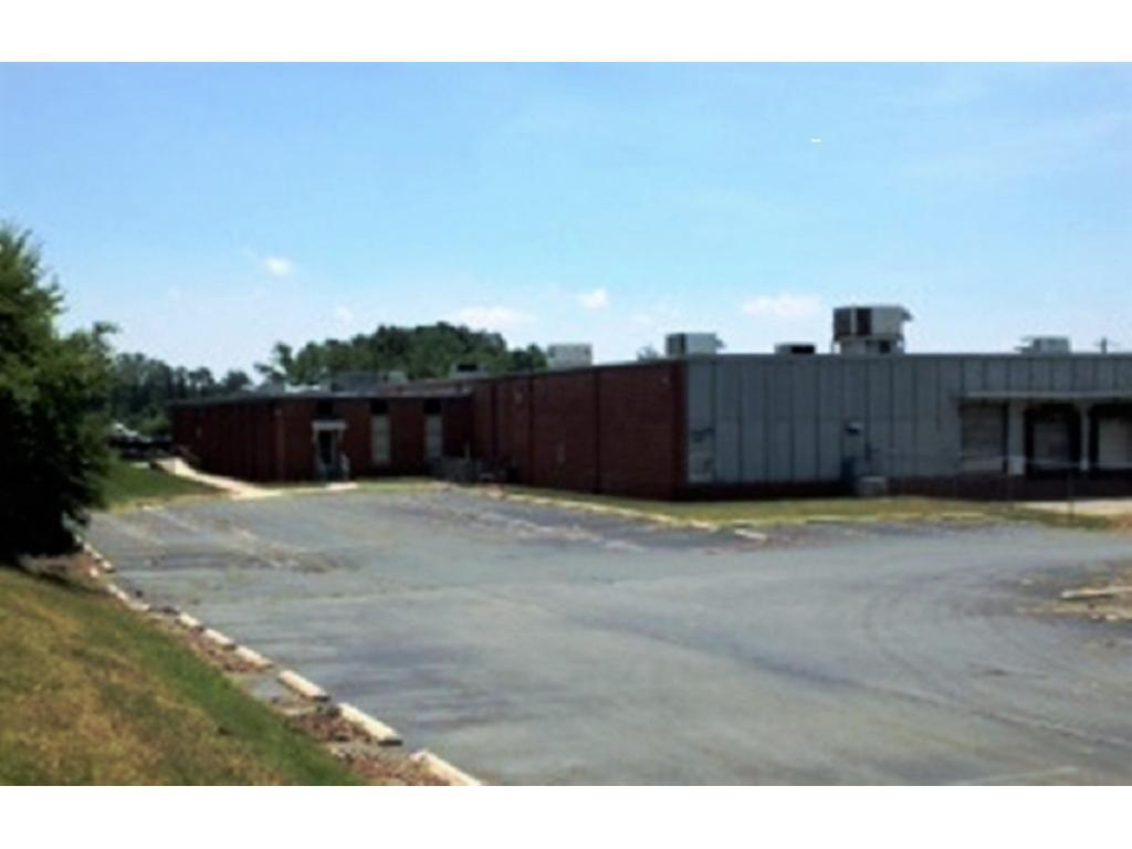 Photo of home for sale at 410 Interstate Service Road E, Graham NC