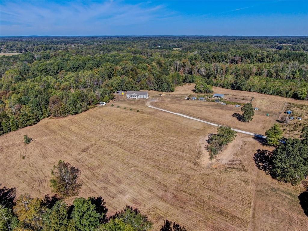Photo of home for sale at 3240 Mill Creek Road, Efland NC