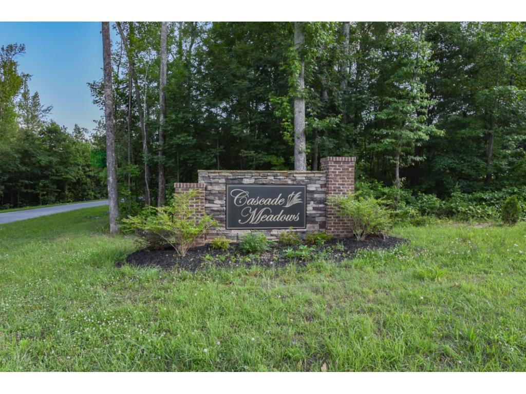 Photo of home for sale at Lt 12 Cascade Drive, Burlington NC