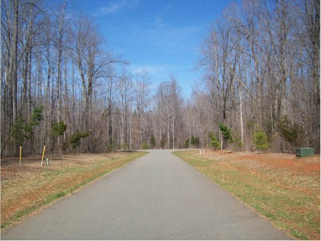 Photo of home for sale at 33 Iron Wood Drive, Snow Camp NC