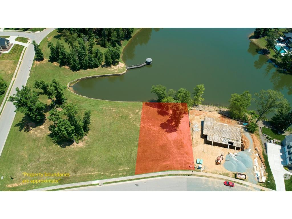 Photo of home for sale at 0 Cappoquin Way, Burlington NC