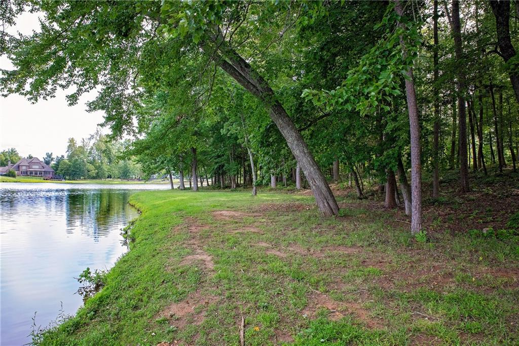 Photo of home for sale at 1217 Lochshire Drive, Burlington NC
