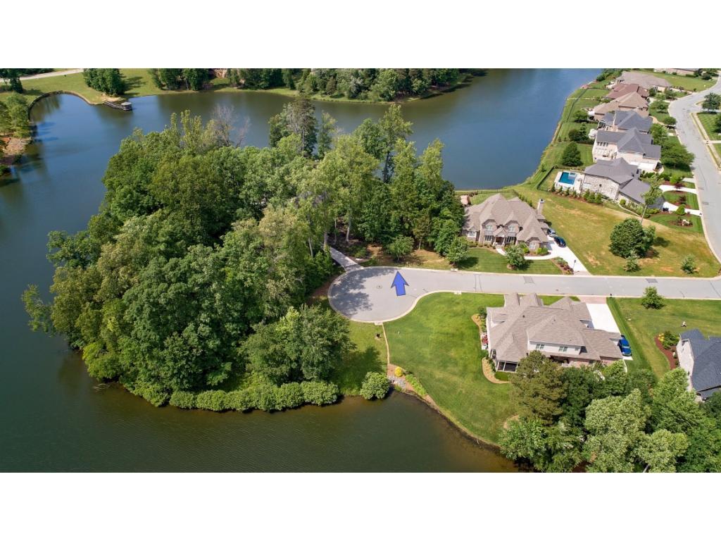 Photo of home for sale at 0 Limerick Drive, Burlington NC