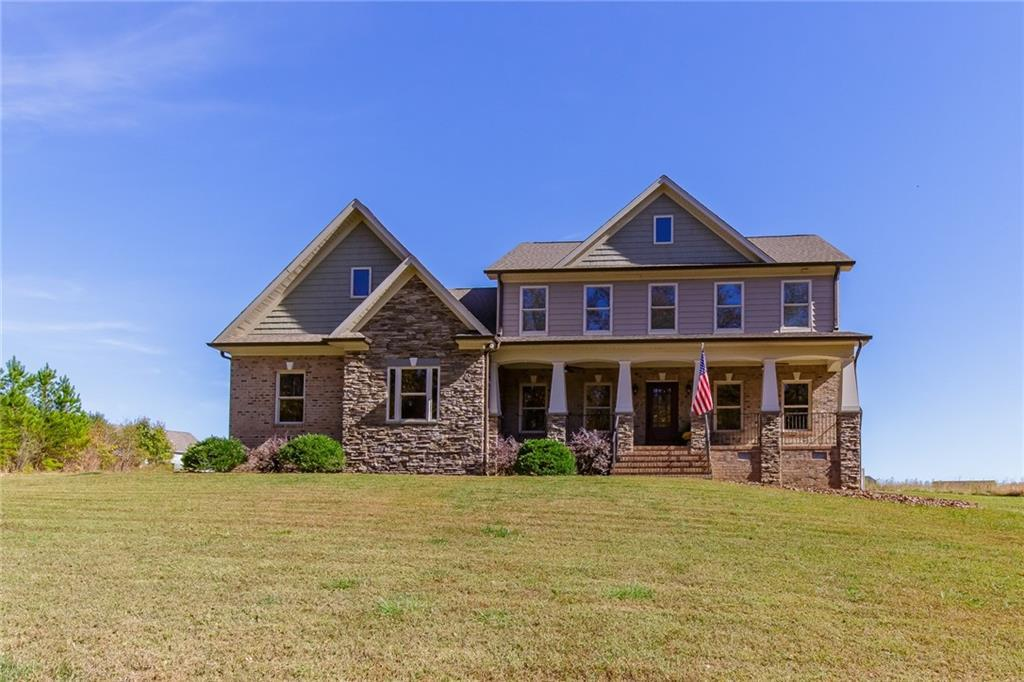 Photo of home for sale at 2514 Rogers Road, Graham NC