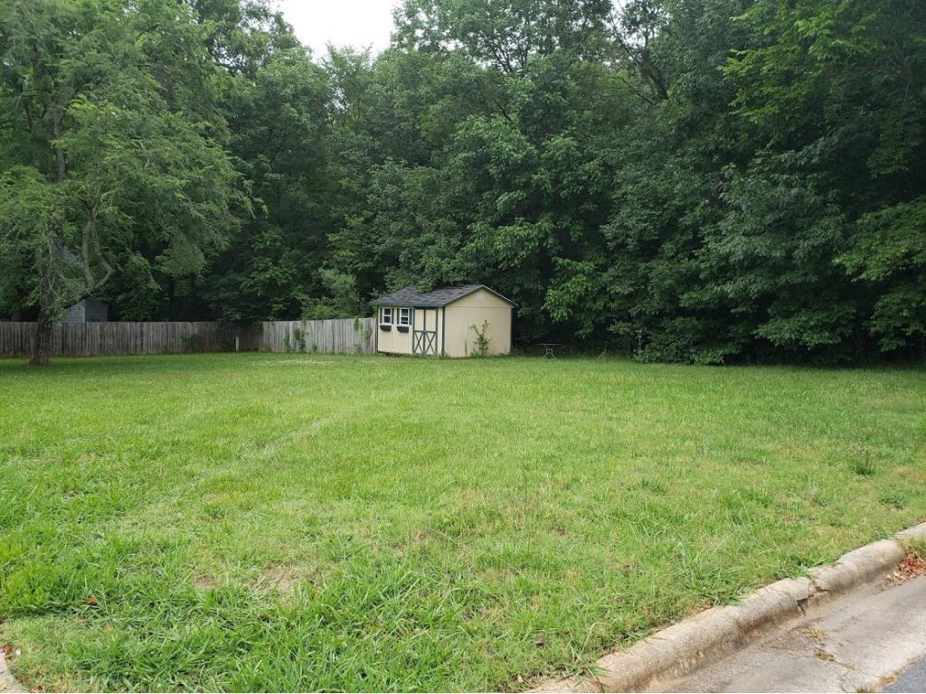 Photo of home for sale at Lot 29 Cornwallis Drive, Burlington NC