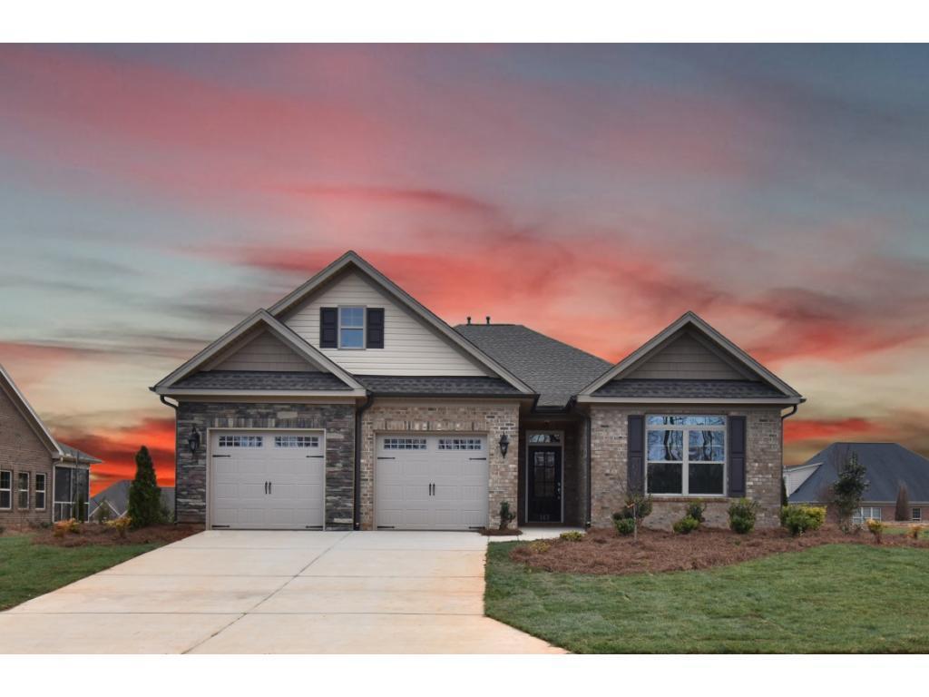 Photo of home for sale at 143 Macallan Drive, Burlington NC
