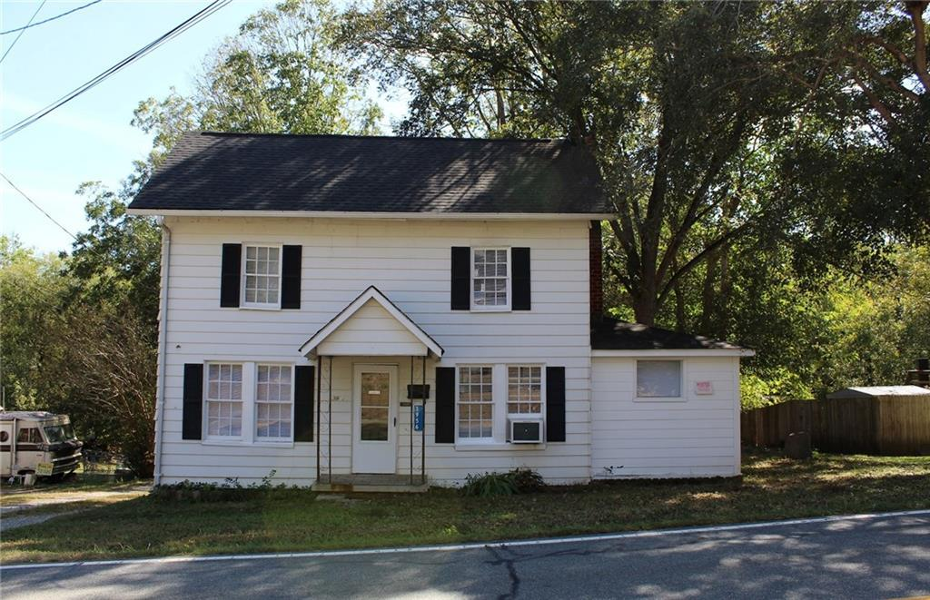 Photo of home for sale at 3956 S NC 49 HWY NC 49 Highway S, Burlington NC