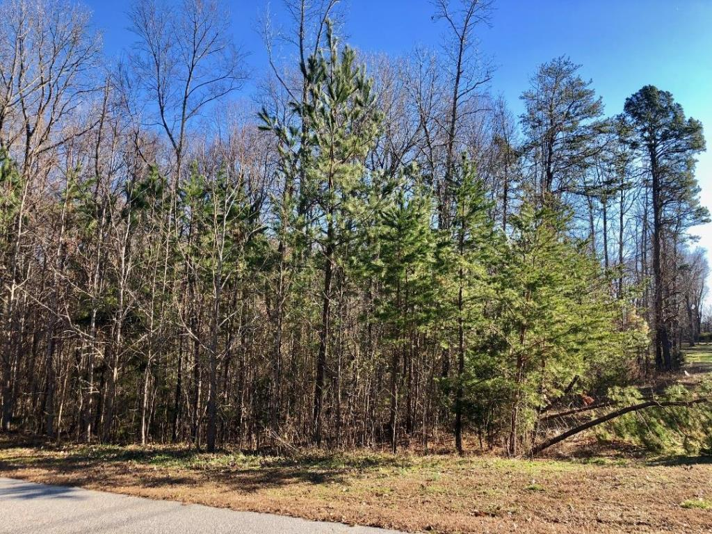 Photo of home for sale at 5100 Zante Road, Whitsett NC