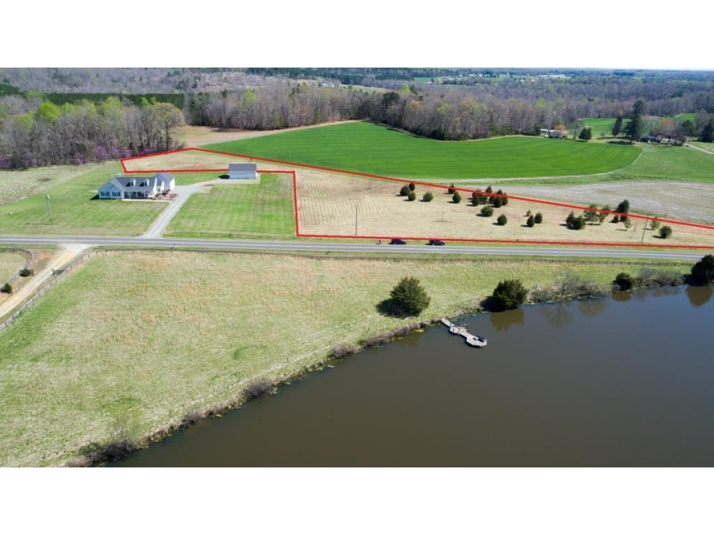 Photo of home for sale at 0 Bethelfork Road, Graham NC