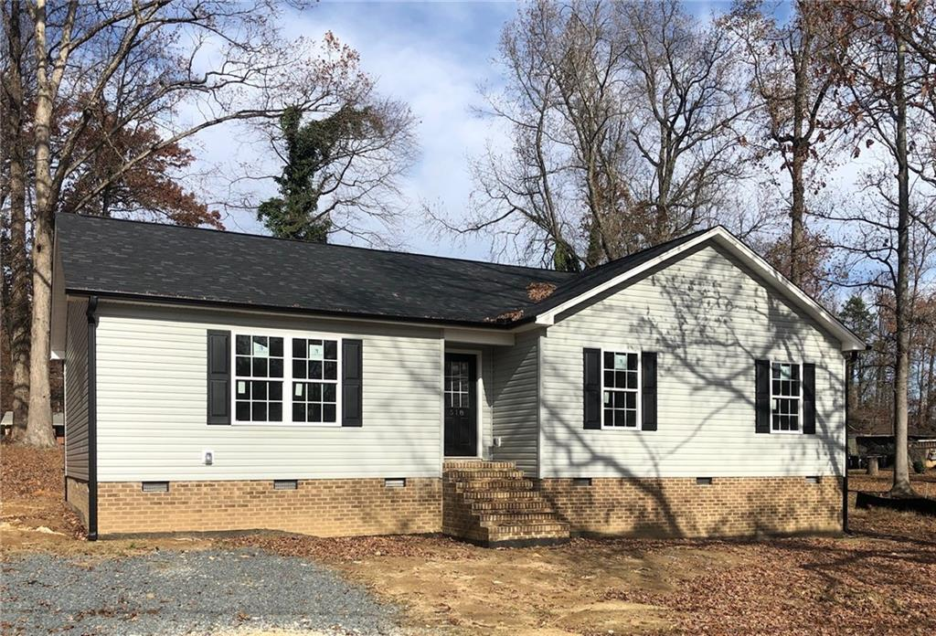 Photo of home for sale at 518 Elliott Street, Other NC