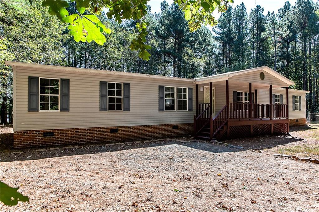 Photo of home for sale at 4510 Governor Hunt Street, Efland NC