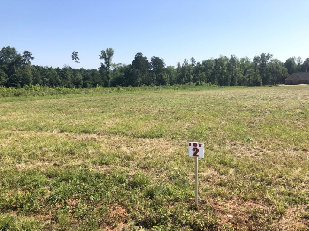 Photo of home for sale at 3185 Burch Bridge Road, Burlington NC
