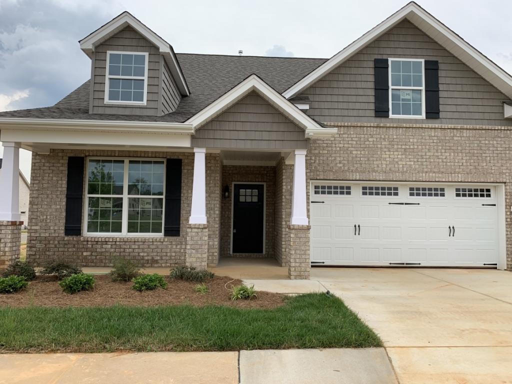 Photo of home for sale at 1270 Stone Gables Drive, Elon NC