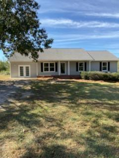 Photo of home for sale at 3159 Quick Road, Ruffin NC